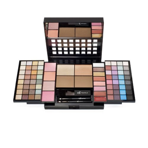 Best l f Essential Makeup Collection 2 84 Ounce