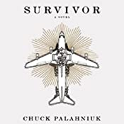 Survivor | [Chuck Palahniuk]