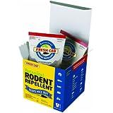 Fresh Cab Rodent Repellent (4 Pouch Box) Net Wt. 10 Ounce