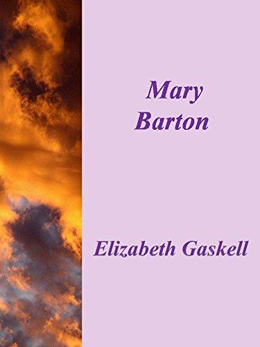 Mary barton by elizabeth gaskell essay