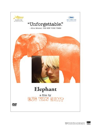 Cover art for  Elephant: A Film By Gus Van Sant
