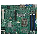 Supermicro MBD-X9SCI-LN4F-O - Intel C204 Chipset LGA 1155 PCI Express ATX Server Motherboard