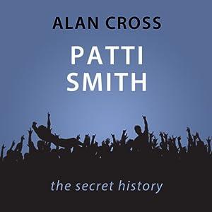 Patti Smith Audiobook