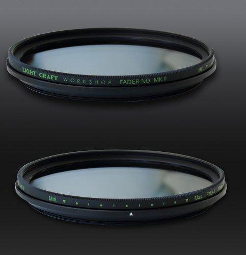 82mm Fader ND Mark II filter (updated version)