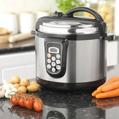 Prolectrix Pressure Cooker