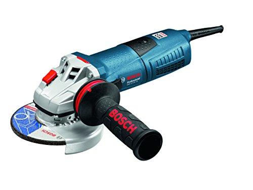 Bosch-Professional-GWS-13-125-CIE-Winkelschleifer-125-mm-1300-Watt-mit-Drehzahl-Regelung-KickBack-Stop-in-Karton
