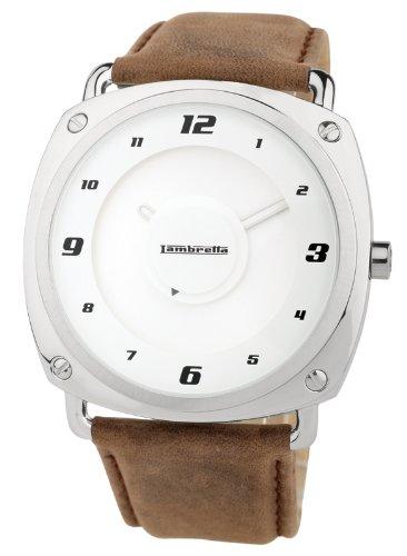 Lambretta 2074/bro Brunori Mens Watch