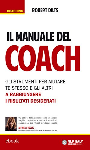 Il manuale del Coach Coaching PDF