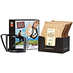 Grower's Cup 5+1 Coffee Kit from Grower's Cup
