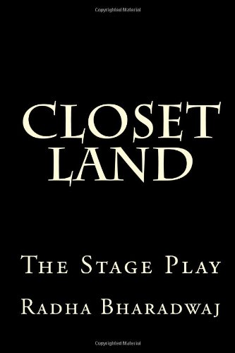 Closet Land: The Stage Play