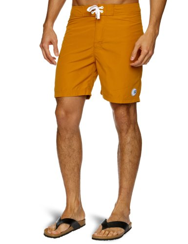 Billabong Point Men's Swim Shorts Curry W28 IN