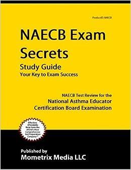 NAECB | National Asthma Educator Certification Board Exam