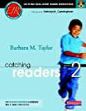 Catching Readers, Grade 2: Day-by-Day Small-Group Reading Interventions (Research-Informed Classroom)
