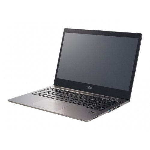 Fujitsu SPFC-U904-001 LIFEBOOK U904 - Ultrabook - Core i5 4300U / 1.9 GHz - Windows 8.1 Pro 64-bit - 6 GB RAM - 500 GB Hybrid Drive Full Disk Encryption (FDE) - 14 inch touchscreen 3200 x 1800 ( WQHD+ ) - Intel HD Graphics 4400
