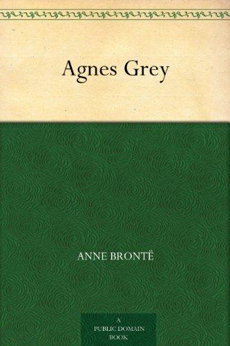 ebook: Agnes Grey (B004UJAP0M)