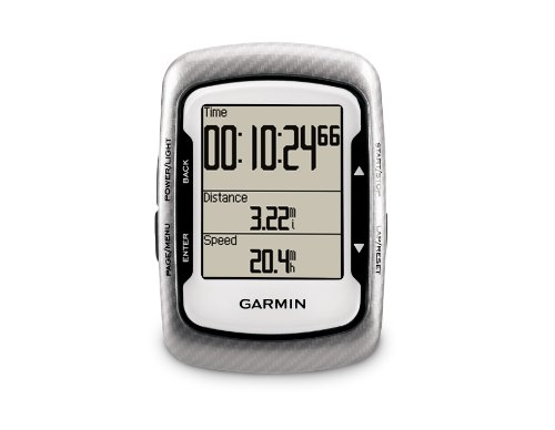 Garmin Edge 500 Gps Bicycle Black