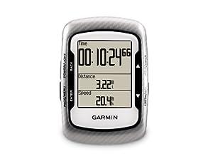 Garmin Edge 500 Cycling GPS (Neutral Color) by Garmin