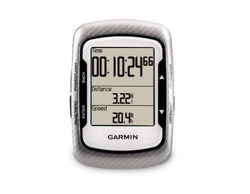 Garmin - Dispositivo GPS Edge 500, Computer per bicicletta, colore: Nero