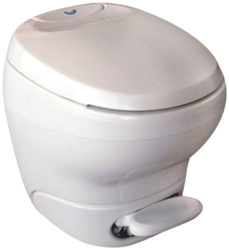 Thetford 31119 Bravura White High Profile Toilet