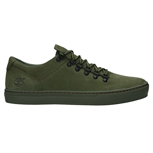 TIMBERLAND uomo sneakers basse A17Z2 42 Verde