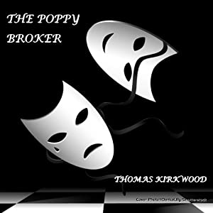 The Poppy Broker Audiobook