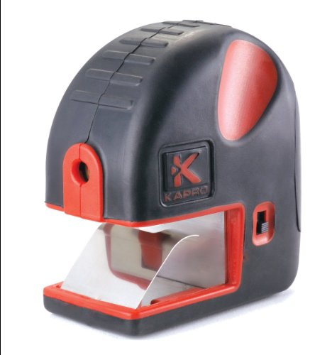 Kapro 893 T-Laser Clip-on Marking Laser T-Square