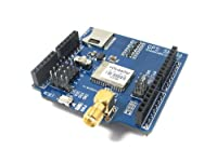 Arduino GPS Shield by iTead