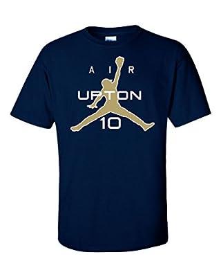"Justin Upton San Diego Padres ""Air Upton"" T-Shirt"