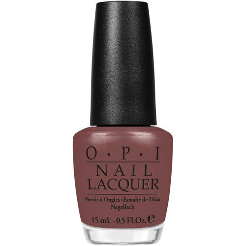 OPI ネイルラッカー H64 15ml Wooden Shoe Like to Know?