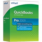 QuickBooks Pro 2009 [OLD VERSION]