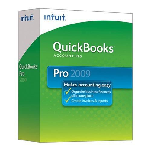 Quickbooks Pro 2009 Free