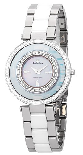 Grafenberg ladies watch, GB207-187