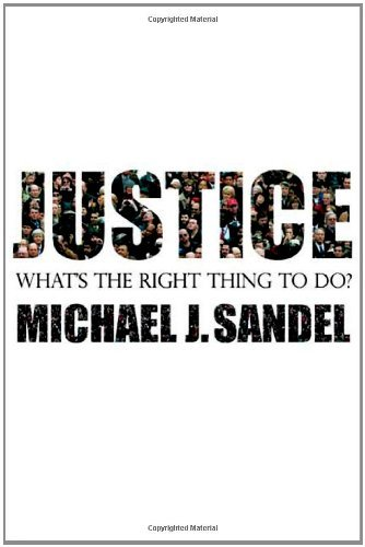 Justice: What's the Right Thing to Do?の詳細を見る