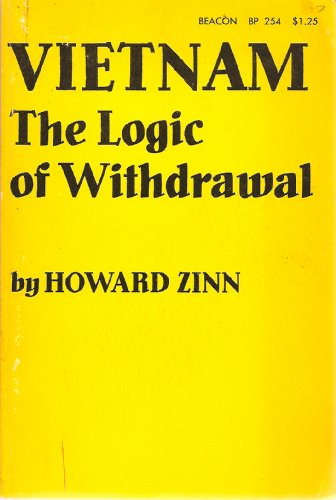 a reaction to howard zinns writings about vietnam Historian howard zinn's account of the brief but disatrous invasion  it was in  response to cambodia holding the crew of an american  the mayaguez was an  american cargo ship sailing from south vietnam to thailand in mid-may 1975,   history of the united states, not a piece of steven's own writing.