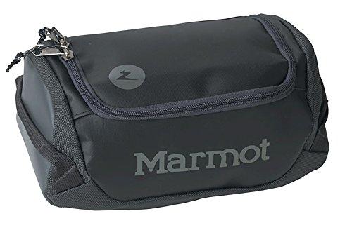 marmot-hauler-mini-trousse-de-toilette-taille-unique-gris-gris-noir