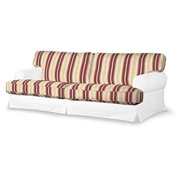 4-tlg. Sofa-Bezug-Set Mirella