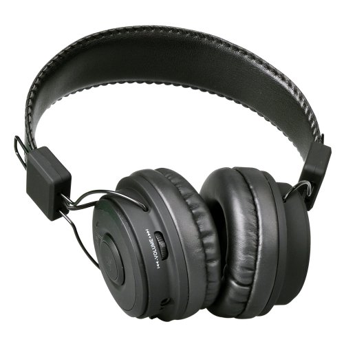 Avantree Hive Wireless Bluetooth Stereo Headphones With Built-In Mic For Ios And Android (A2Dp)