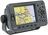 Garmin GPSMAP 3205 5-Inch Waterproof Marine GPS and Chartplotter