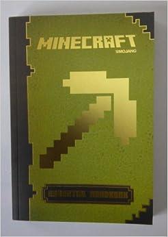 minecraft redstone handbook an official mojang book pdf
