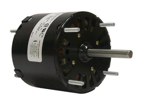 Fasco D188 3.3-Inch General Purpose Motor, 1/20 Hp, 230 Volts, 1500 Rpm, 1 Speed, .9 Amps, Oao Enclosure, Cwse Rotation, Sleeve Bearing