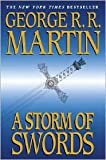 A Storm of Swords 1st (first) edition Text Only