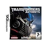 echange, troc Transformers: The Game - Autobots (Nintendo DS) [import anglais]