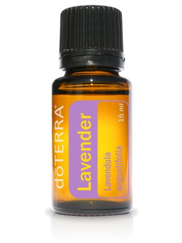 doTERRA Lavender Essential Oil 15 ml