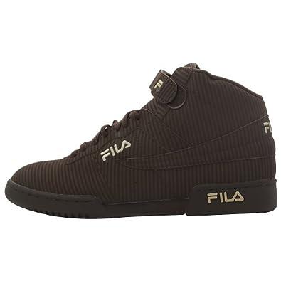 Amazon Fila F 13 Cord Fashion Sneakers Shoes