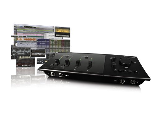 Avid 9900-65165-12 Pro Tools MP plus Fast Track