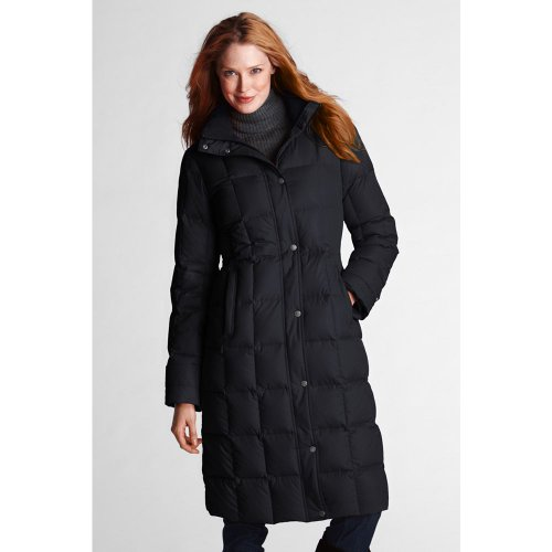 Lands end womens coat