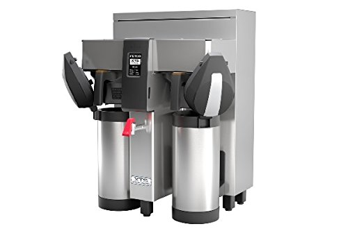 Fetco Dual 1 Gallon Coffee Extractor Brewing System Cbs-2132-Xts-1G-E213253 Best Coffee Maker ...