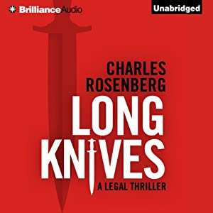 Long Knives | [Charles Rosenberg]