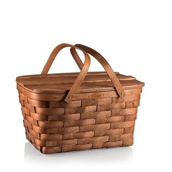 Picnic Time Prairie Picnic Basket
