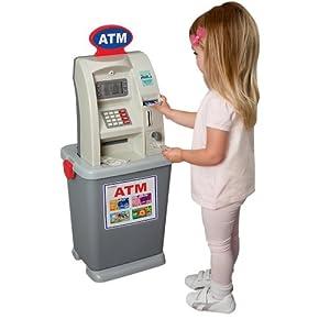 My Toy ATM Machine